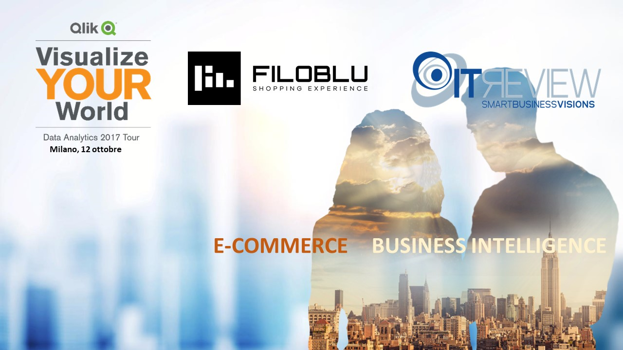 Business Intelligence per E-Commerce con FiloBlu 1